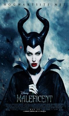 MALEFICENT<br>