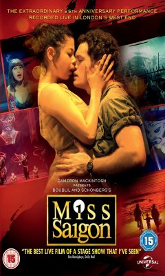 Miss Saigon Live