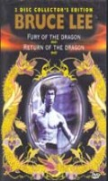 Bruce Lee: Fury Of The Dragon / Return Of The Dragon