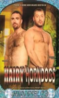 Hairy Horndogs #1