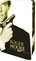 007: ROGER MOORE<br>