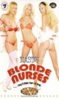 Nasty Blonde Nurses