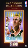 Larry Bird A Basketball Legend