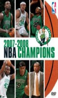 NBA Champions 2007-2008 - Boston Celtic