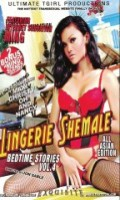 Lingerie Shemale Bedtime Stories# 4