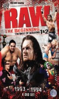 Raw The Beginning
