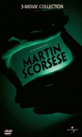 MARTIN SCORSESE BOX SET