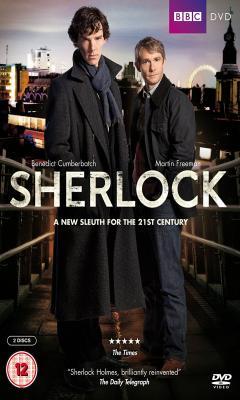 SHERLOCK - BBC ΕΠEΙΣΟΔΙΟ 2O - ΤΟ ΜΥΣΤΗΡΙΟ ΤΟΥ ΜΑΥΡΟΥ ΛΩΤΟΥ