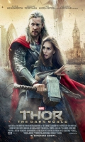 Thor 2: Σκοτεινός Κόσμος